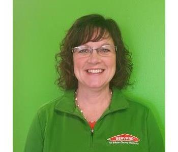 Servpro Of Black Hawk County Employee Photos