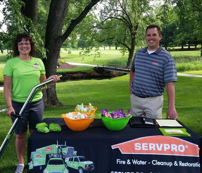 Northeast Iowa Regional Board of Realtors Golf Outing
