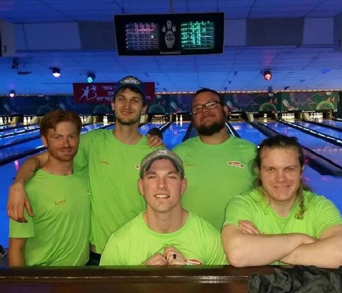 Bowl for Kids' Sake Big Brothers Big Sisters Iowa