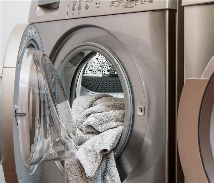 Fire Damage The Terrifying Truth about Laundry